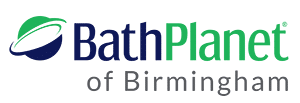 Bath Planet Birmingham logo final white
